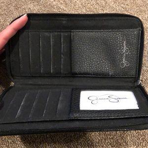 Jessica Simpson Bags - Jessica Simpson wallet